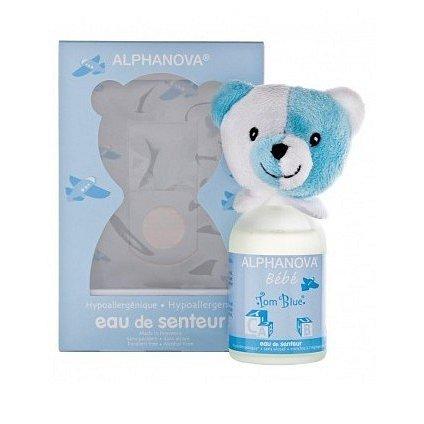 Parfémovaná voda Tom blue 100 ml