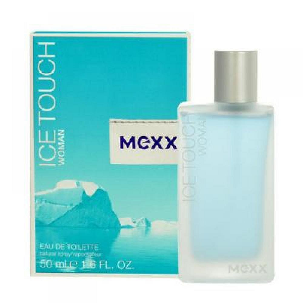 Mexx Ice Touch for Woman toaletní voda 30 ml