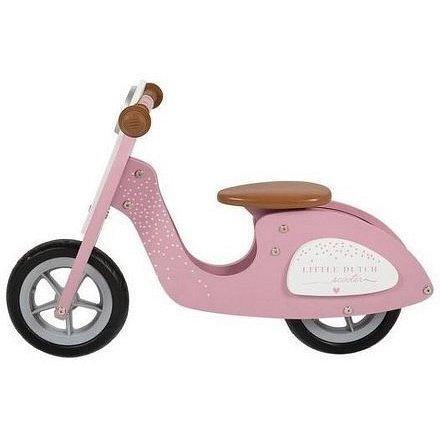 Odrážedlo Scooter Pink