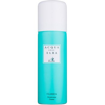 Acqua dell' Elba Classica Women deospray pro ženy 150 ml