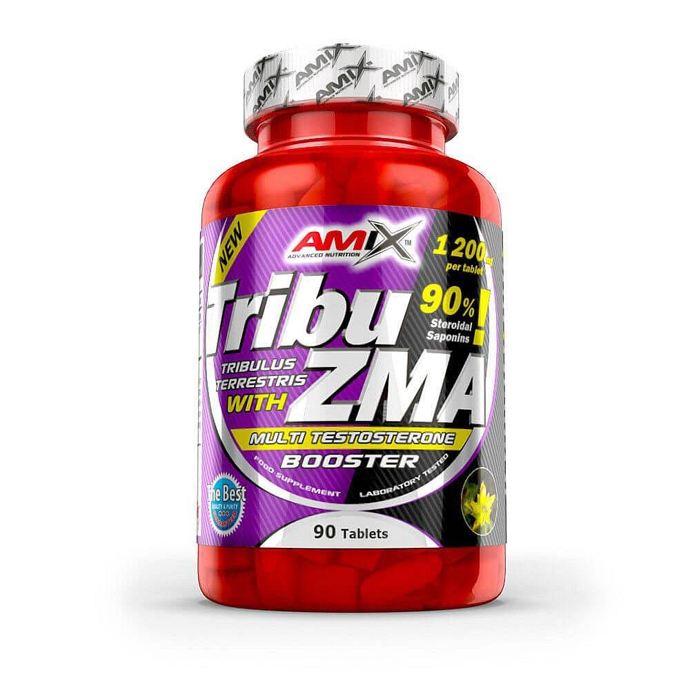 AMIX Tribu 90%-ZMA 1200 mg