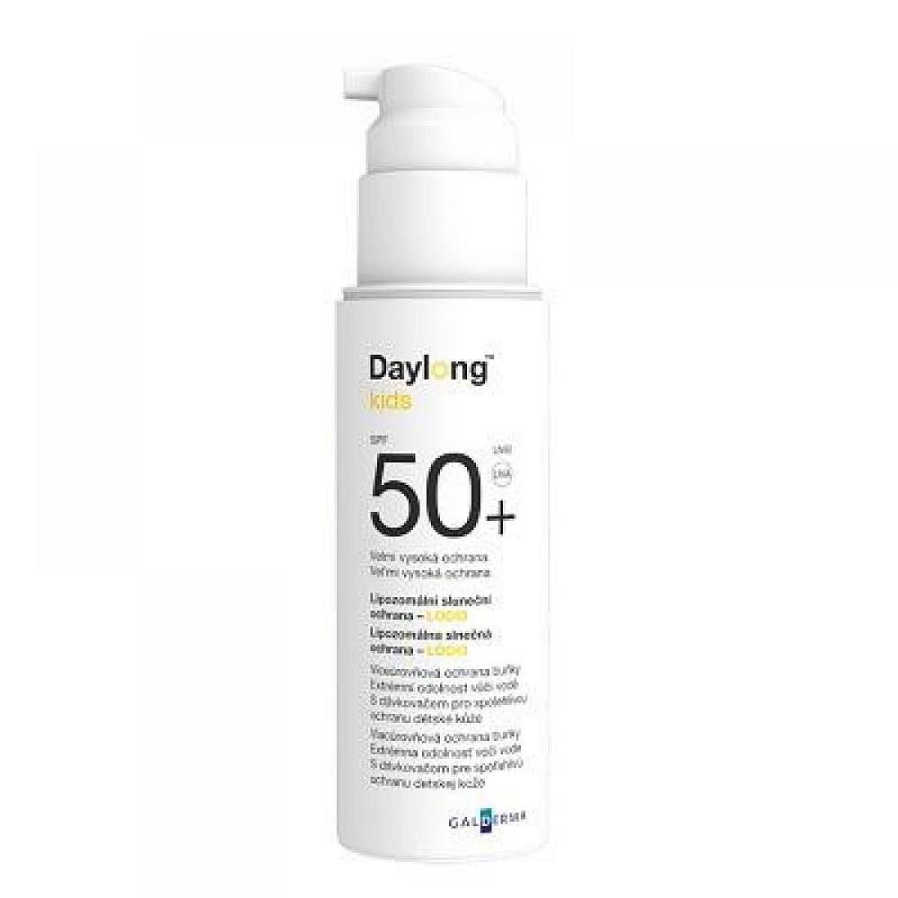 Daylong kids SPF 50 150 ml, poškozený obal