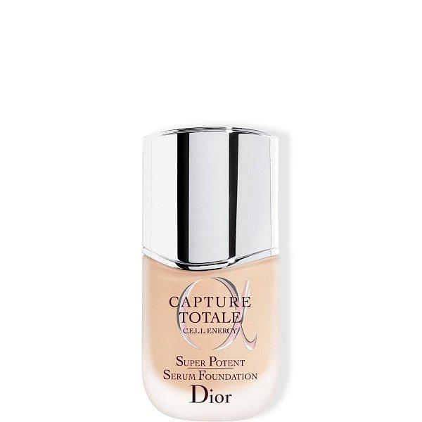 Dior Capture Totale Super Potent korekční sérum-podkladová báze proti stárnutí s ochranným faktorem SPF 20 PA++  2N Neutral
