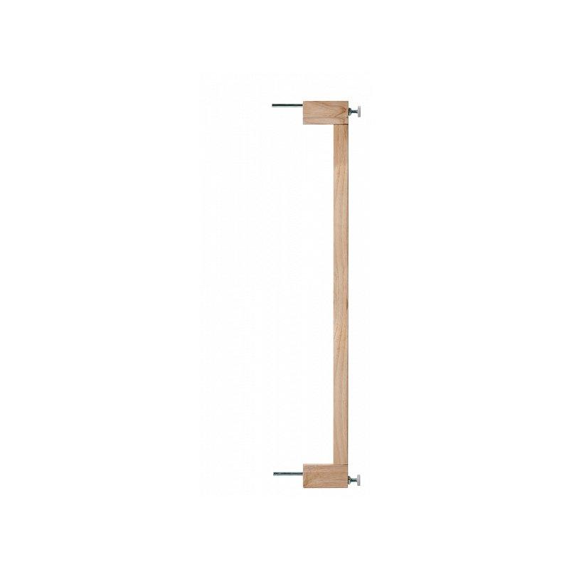 Safety 1st Rozšíření zábrany Easy Close 8 cm Wood Natural