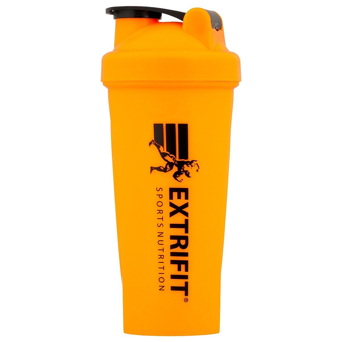 Extrifit Shaker Extrifit 600ml orange