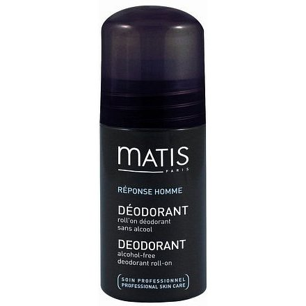 MATIS H-Deodor.Roll-on Alcohol Free 50ml