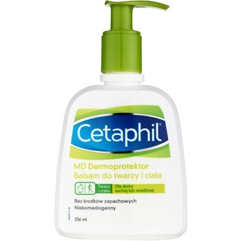 Cetaphil MD ochranný balzám s pumpičkou 236 ml