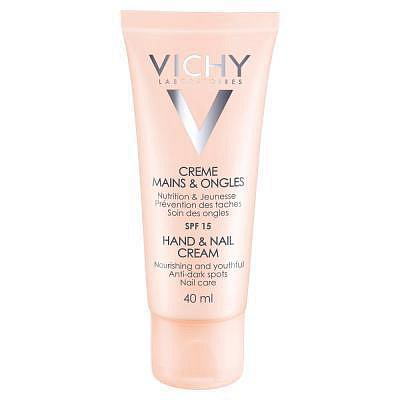 Vichy Krém na ruce a nehty 40ml