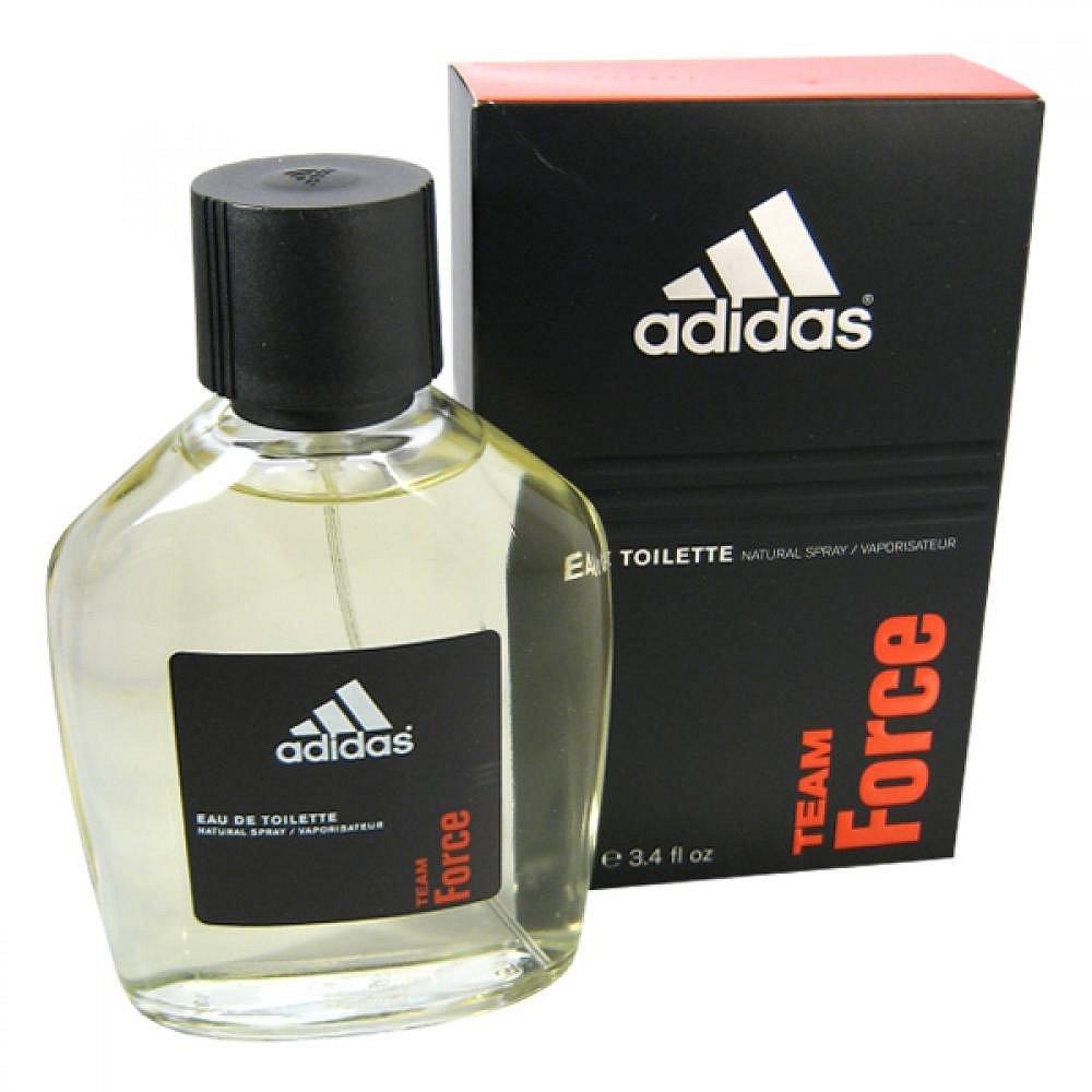 Adidas Team Force Toaletní voda 100ml