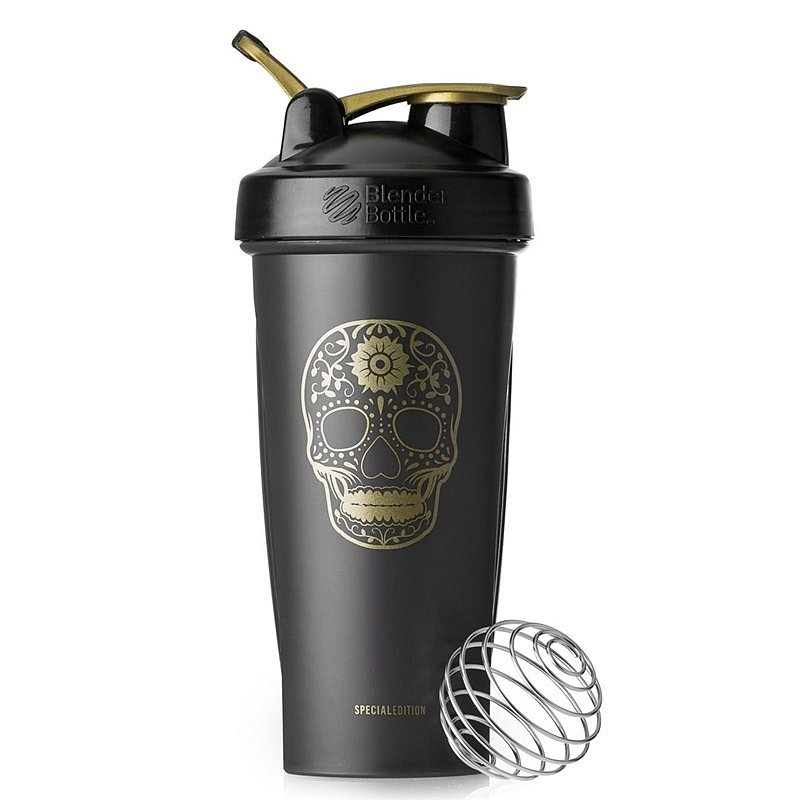 Blender Bottle Šejkr Classic Loop Special Edition černý 820ml