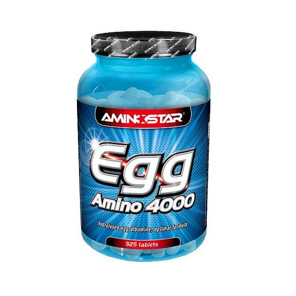 Aminostar EGG Amino 4000, 325tbl