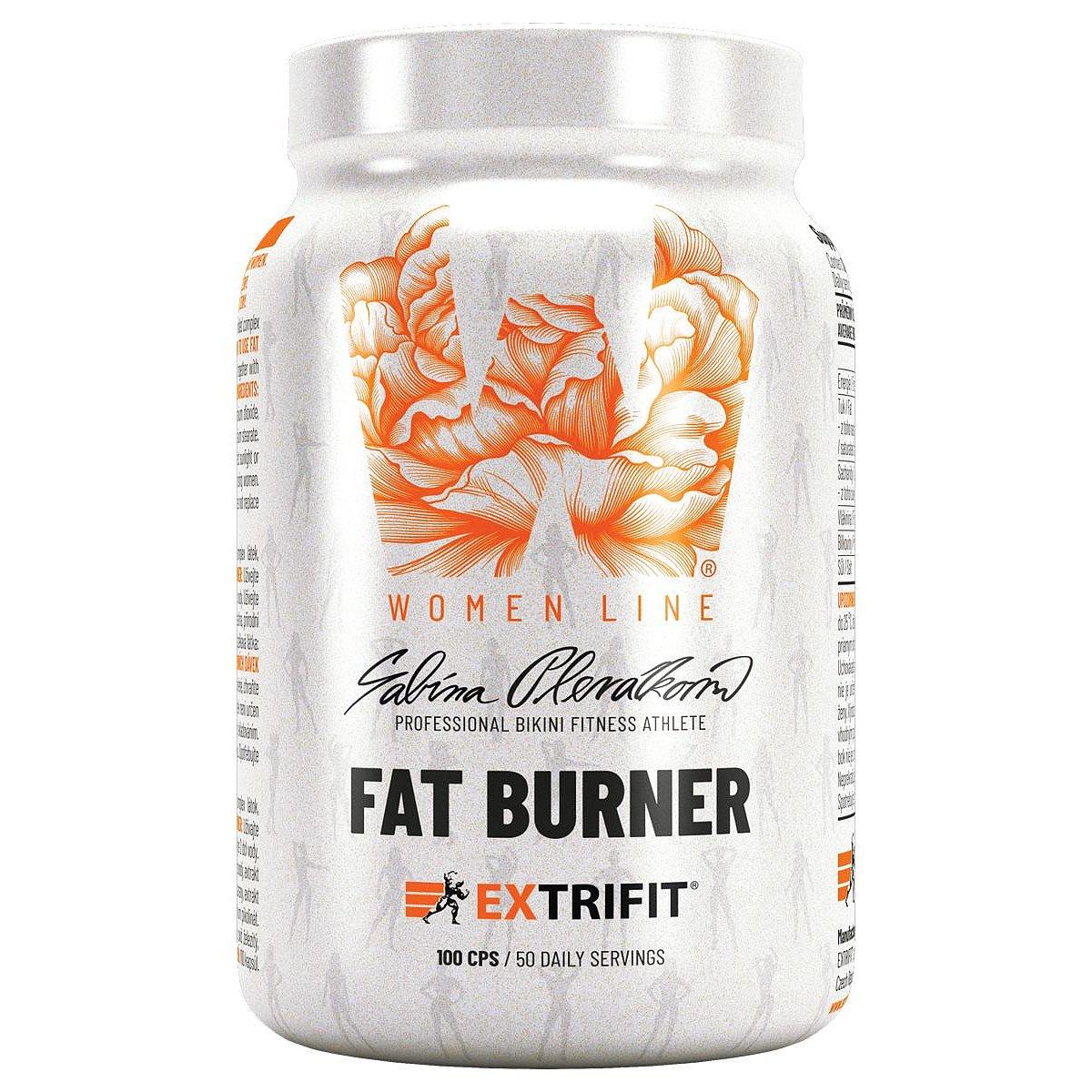Extrifit Fat Burner