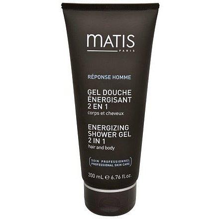MATIS H-Energizing Shower Gel2in1 200ml