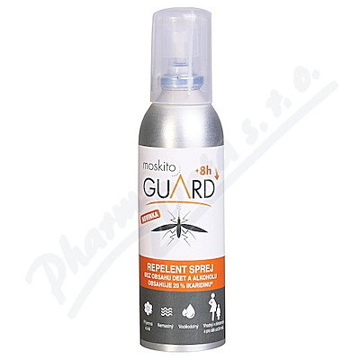 Moskito GUARD 75 ml