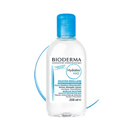 BIODERMA Hydrabio H2O 250ml