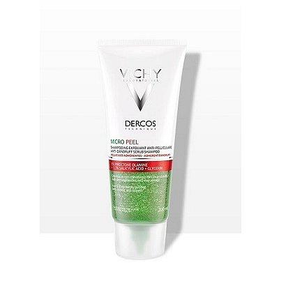 VICHY DERCOS Micro Pell shampoo 200 ml