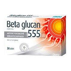 Beta glukan 555 tbl.30