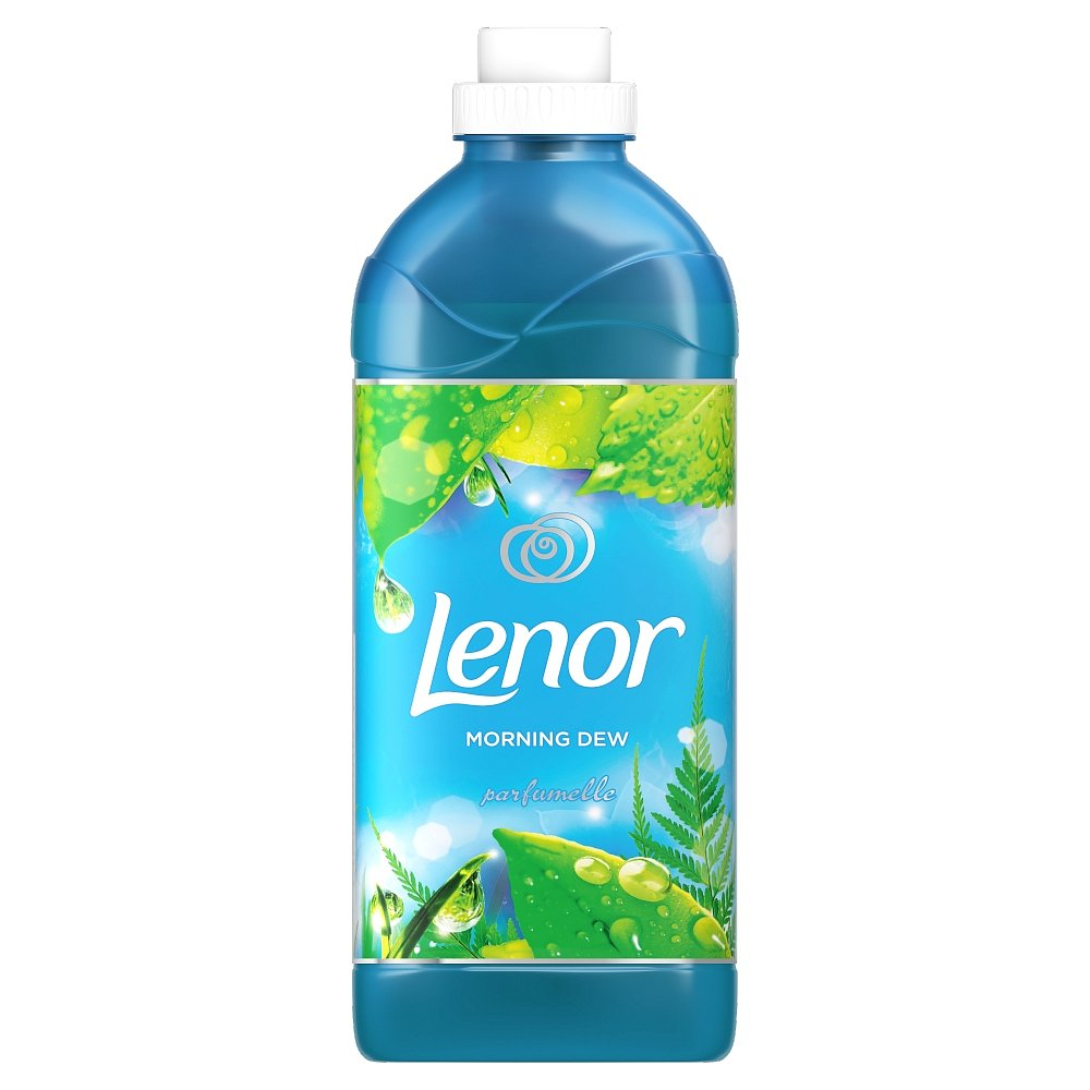 LENOR Morning Dew Aviváž 1420 ml 48 praní