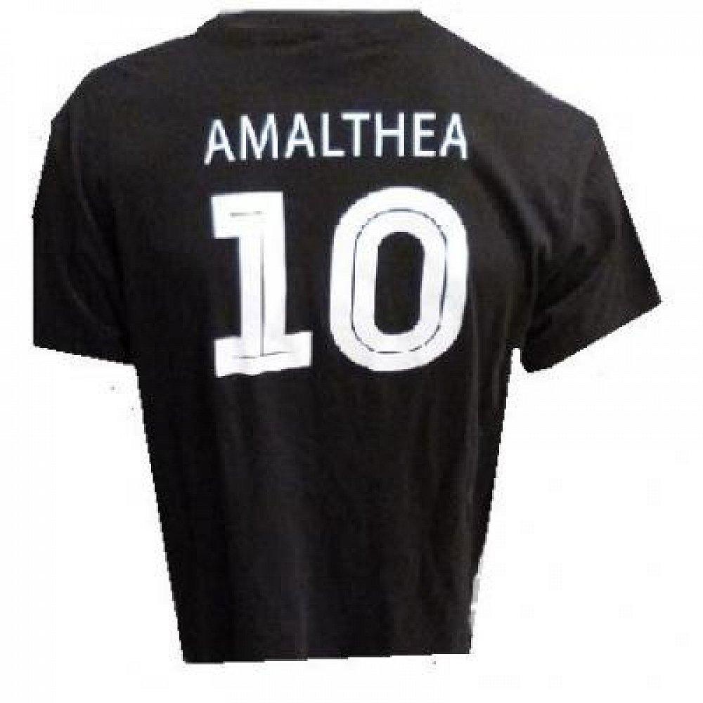 Amalthea Pánské módní triko velikost L