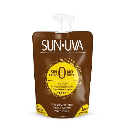 SUN UVA Krém na opalování Diet Esthetic 35 ml