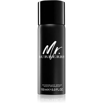 Burberry Mr. Burberry deospray pro muže 150 ml