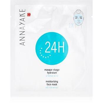 Annayake 24H Hydration hloubkově hydratační maska 1 ks