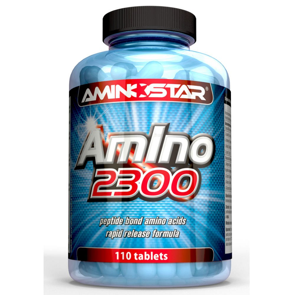 Aminostar Amino 2300 tbl.110