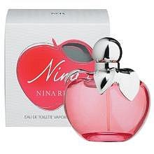 NINA RICCI Nina dámská toaletní voda Tester 80 ml