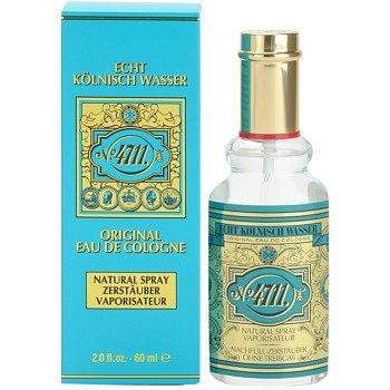 4711 Original kolínská voda plnitelná unisex 60 ml