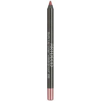 Artdeco Soft Lip Liner Waterproof voděodolná tužka na rty odstín 172.12 Summer Peach 1,2 g