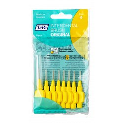 TePe Extra Soft mezizubní kartáčky 0,7 mm 8 ks