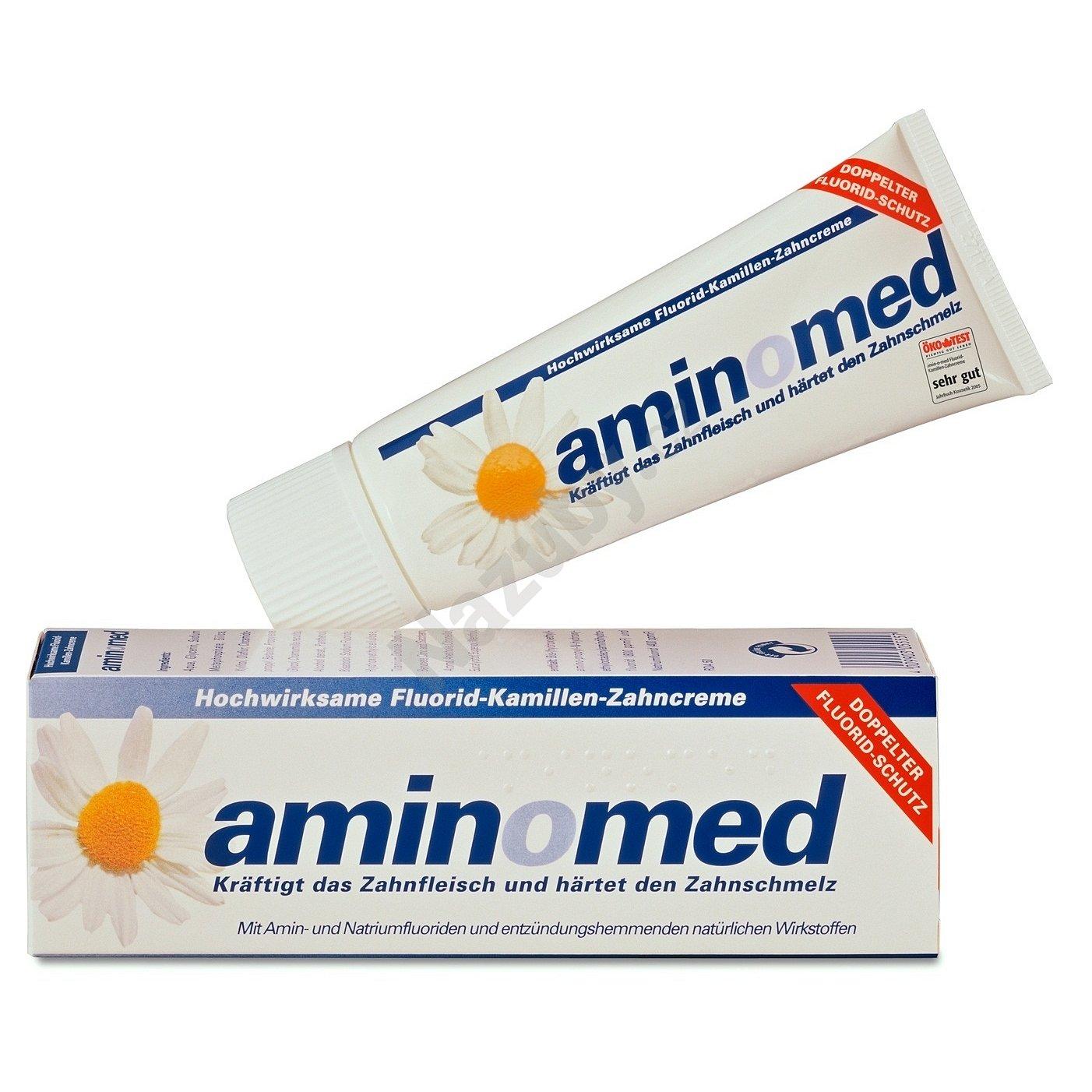 Ajona Amin-o-med 75 ml