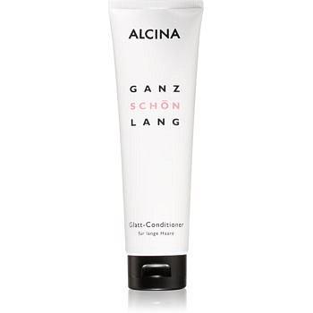 Alcina Long Hair vyhlazující kondicionér pro dlouhé vlasy 150 ml