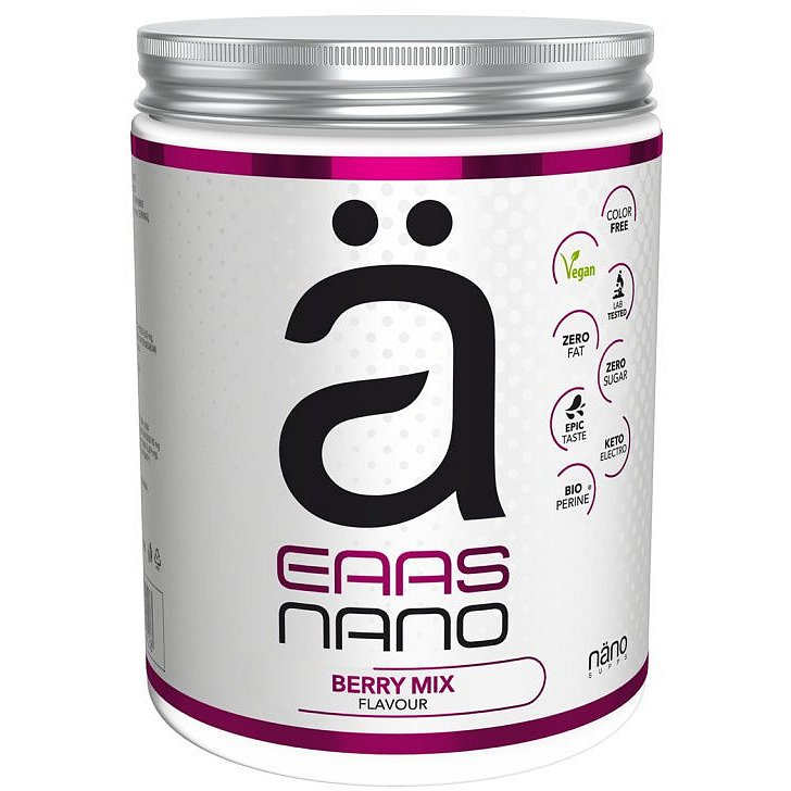 ä EAAS NANO berry mix 420g