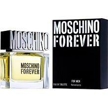 MOSCHINO Forever for Men pánská toaletní voda Miniaturka 5 ml