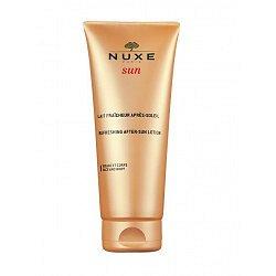 Nuxe Sun Osvěžující emulze po opalování na obličej a tělo 200 ml