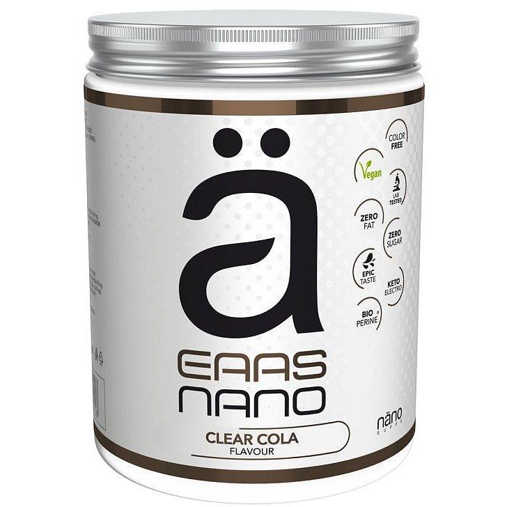 ä EAAS NANO clear cola 420g