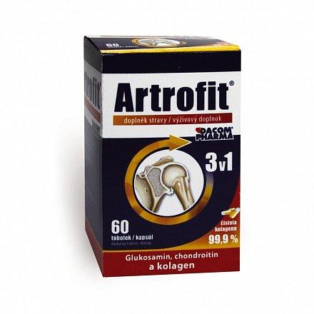 Artrofit tobolky 60
