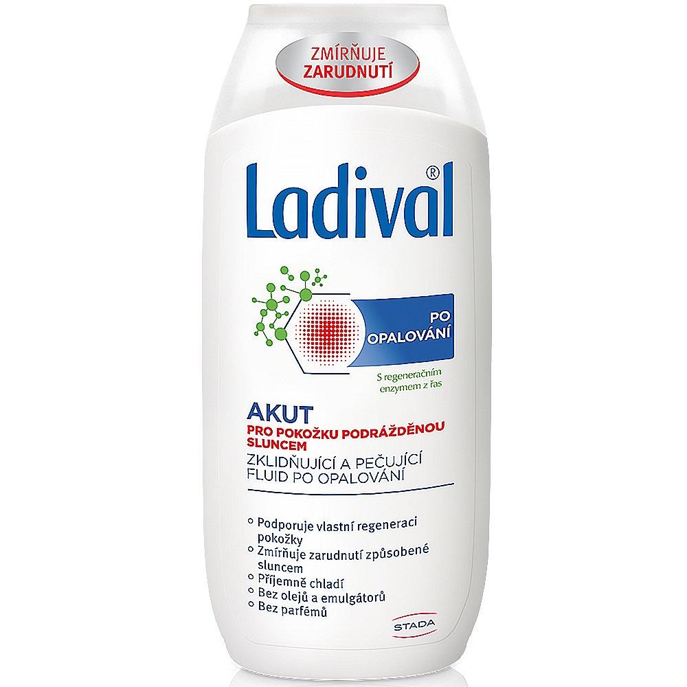 Ladival Akut fluid na zklidnění 200 ml