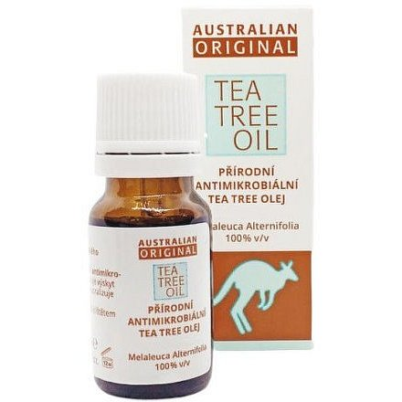 Australian Original Tea Tree Oil 100% 30ml