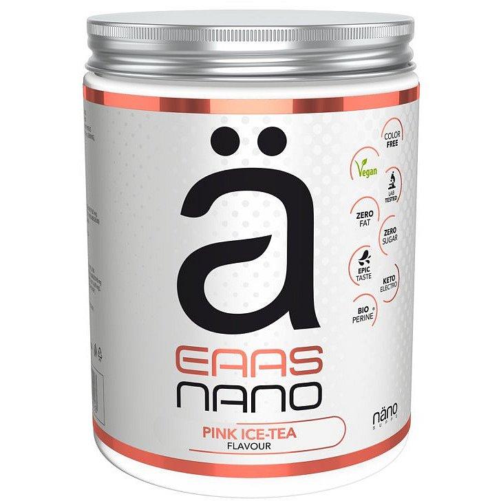 ä EAAS NANO Pink Ice-Tea 420g