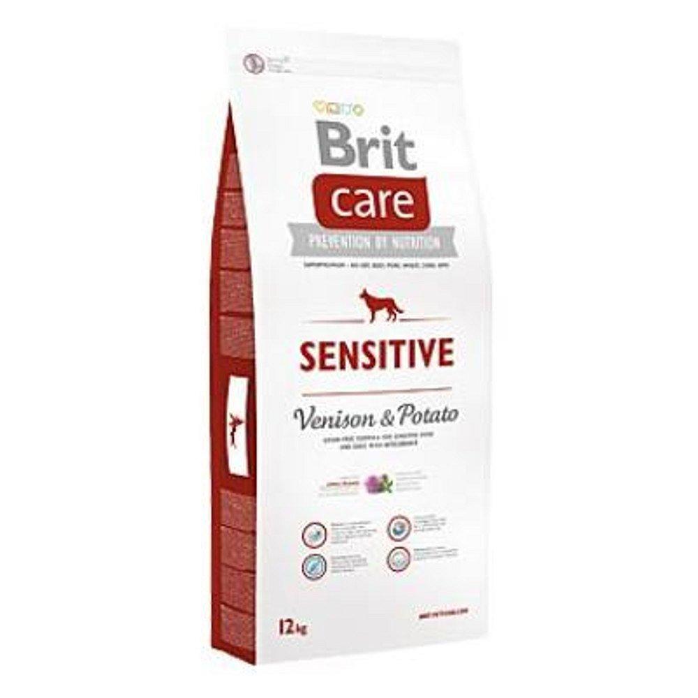 BRIT Care Dog Sensitive Venison & Potato 3 kg