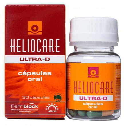 HELIOCARE Ultra cps.30