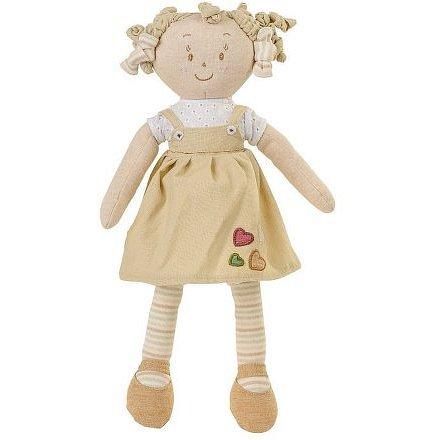 Hračka panenka Lilly 37 cm, 0m+