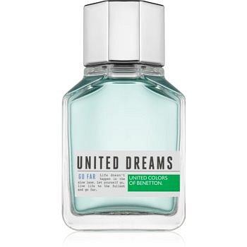 Benetton United Dreams Go Far toaletní voda pro muže 100 ml