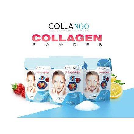 Collango- hovězí hydrolyzovaný kolagen Peptan