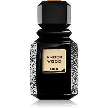 Ajmal Amber Wood parfémovaná voda unisex 100 ml