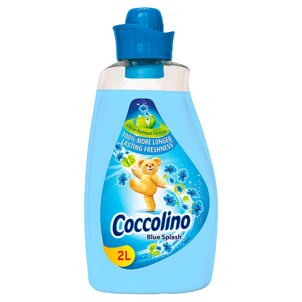COCCOLINO Blue Splash 2 l