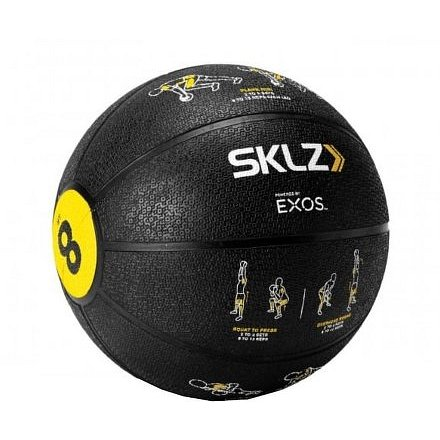 SKLZ Trainer Med Ball medicinbal 3,6kg