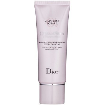Dior Capture Totale Dream Skin pleťová maska s peelingovým efektem  75 ml
